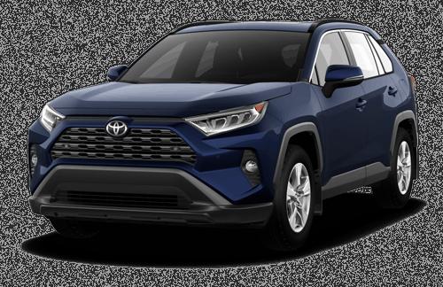 2019 Toyota RAV4 from Birchwood Toyota
