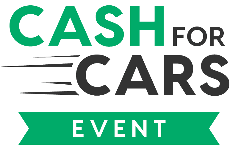Cash for Cars Event